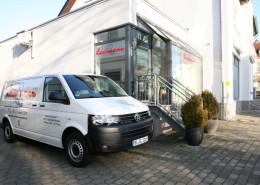 Service bei Laarmann Salzufler Straße 11, 33719 Bielefeld