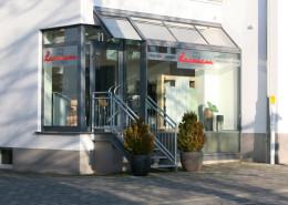 Willkommen bei Laarmann – Die Malermeister, Salzufler Straße 11, 33719 Bielefeld