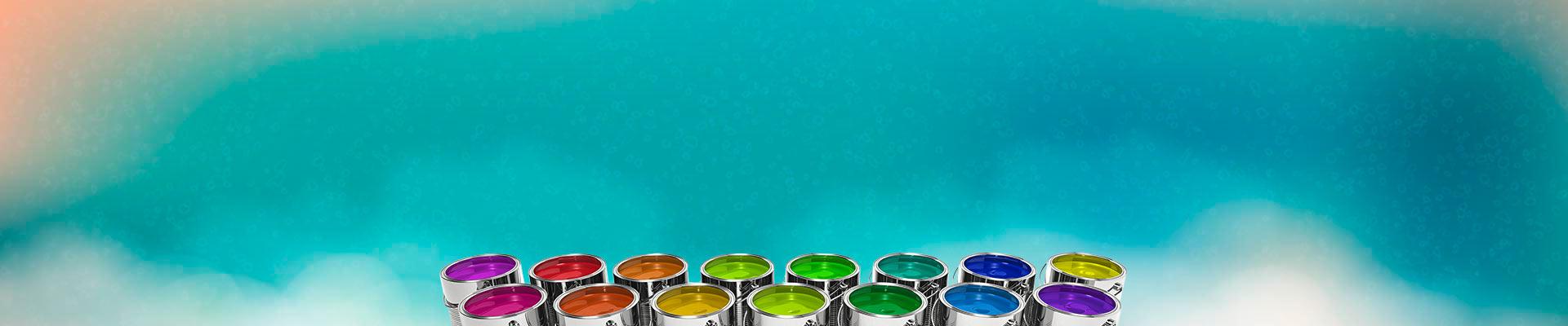 Malermeister Laarmann bringt Farbe in Ihr Leben